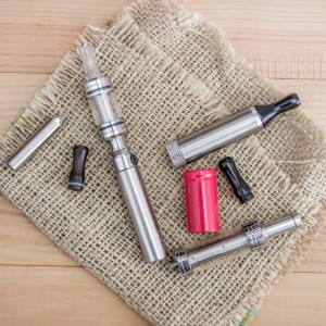 electronic cigarettes and the AMA